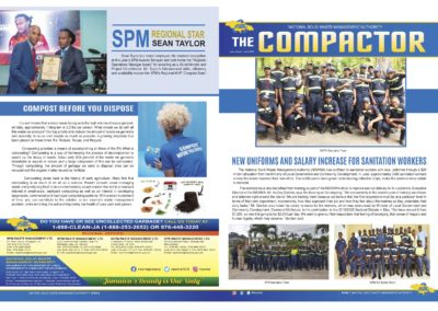 THE COMPACTOR PAGES