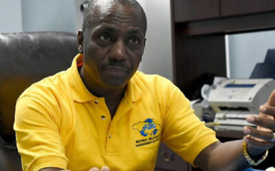 NSWMA boss calls on persons to be more disciplined in COVID fight