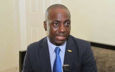 Jamaicans urged to join campaign against illegal dumping